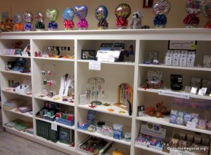 The Houlton Regional Hospital Auxiliary is pleased to offer am impressive selection of beautiful gifts.