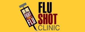 Flu Shot Clinic @ Sigrid E. Tompkins Rural Health Center