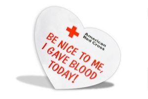 American Red Cross Blood Drive @ CCHE | Houlton | Maine | United States