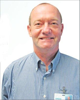 Dr. John Russell